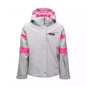Spyder Girls Podium Jacket New Without Tags